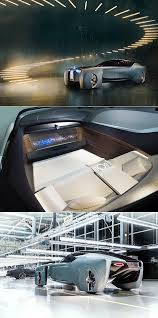 rolls royce vision 100 futuristic rolls royce 103ex vision next 100 drives itself boasts