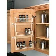kitchen cabinet spice racks in cabinet spice storage in drawer spice rack in drawer spice rack