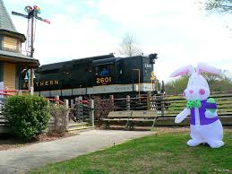 easter train rides 2017 schedule and dates