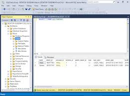 sql server create table syntax sql server 2016 create a table from an sql script