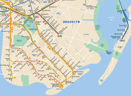 Mta New York Map by Mta Subway Map Mta