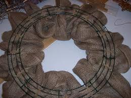 wreath forms wreath