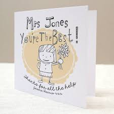 cheap personalised thank you cards invitation
