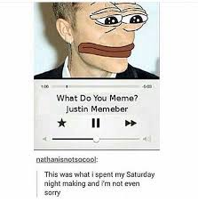 The Meme Song - i have a lot to say about this one picture but i have no idea what