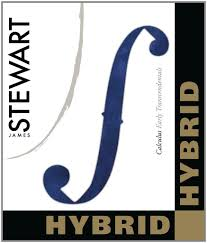 calculus early transcendentals hybrid edition with enhanced