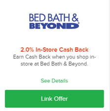 Bed Bath Return Policy Bed Bath U0026 Beyond Amex Offer Triple Stacking Opportunity