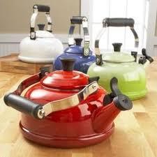 sur la table tea kettle le creuset classic tea kettle kettle teas and tea pots