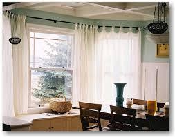 Sheer Curtains Tab Top Tab Top Sheer Curtains Scalisi Architects
