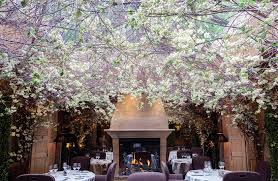family restaurants near covent garden 7 london restaurants with beautiful gardens