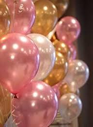 metallic balloons themez only balloon junction metallic balloons pink white