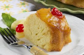 pineapple upside down bundt cake everydaydiabeticrecipes com