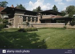 usa michigan grand rapids frank lloyd wright u0027s meyer may house