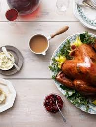 18 thanksgiving menus from em country living em thanksgiving
