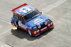 renault 5 maxi turbo renault et le sport automobile plus de 115 ans d u0027histoire en