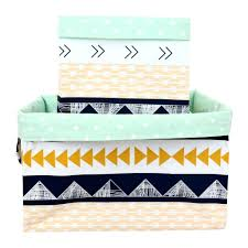 Canvas Storage Bins Storage Bins Nautical Fabric Storage Bins Plastic Drawers Canvas