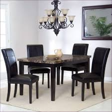 Dining Room  Extendable Dining Table Black Dining Set Gray Dining - Designer kitchen table