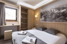 reserver chambre hotel hôtel à val thorens profitez de l hôtel mmv des arolles