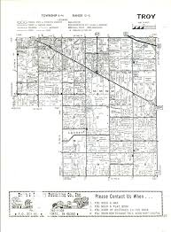 Pratt Map Troy Township Schools U2013 Mike Siberson Stony Ridge Lemoyne