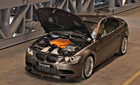 Bmw M3 Horsepower - successful in motorsports g power