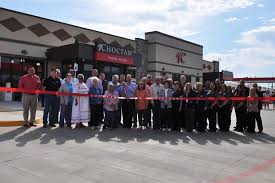 Oklahoma travel plaza images Indian gaming gt choctaw nation opens doors to travel center and jpg