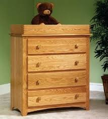 natural wood changing table natural wood changing table dresser natural property for sale in