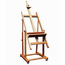 martin universal weber amalfi wooden studio easel 92 3010