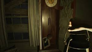 How To Oil A Grandfather Clock Resident Evil 7 Banned Footage How To Solve The Bedroom Dlc