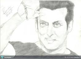 salman khan touchtalent for everything