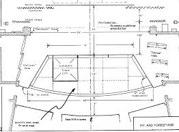 stage floor plan alex and faye spanos theatre