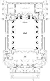 Rectangle Floor Plans Floor Plans Andrew W Mellon Auditorium