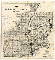 Dfw County Map Mason County Wa Map Image Gallery Hcpr