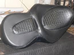 Motorcycle Seats Upholstery Motorcycle Seats Upholstery