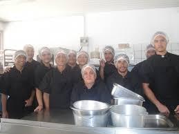 formation commis de cuisine de futurs commis de cuisine chinoise en formation à la ccism ccism