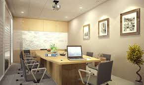 interior design and furnishing for office interior design and