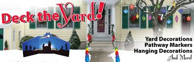 Christmas Yard Decorations Dog by Christmas Victorystore Com