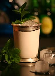 vesper martini racing mint julep wikipedia