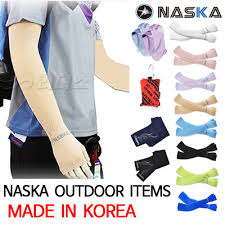 Cool Arm Sleeves - qoo10 mega hit naska cover cool arm sleeve