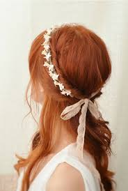 hair ribbon hair ribbons and bows