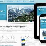 html business templates free download with css website templates free download html with css for business boblab us