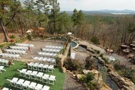 nwa wedding venues an enchanting evening wedding venue luxury log cabin