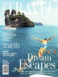 travel magazine images Press coverage world travel magazine jpg