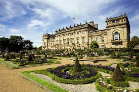 harewood house leeds west yorkshire yorkshires great houses