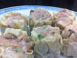 cuisine chinoise facile entrées chinoises nems bouchons canapés et beignets