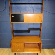 G Plan Room Divider G Plan Mid Century Librenza Room Divider Bookcase Manufactured