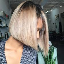 slightly angled long bob 22 stick straight bob haircuts with style 2018 hairstyle guru