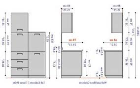 how tall are kitchen cabinets how tall are kitchen cabinets trendyexaminer