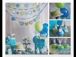Craft Ideas For Baby Room - easy diy ideas for birthday party decorations youtube