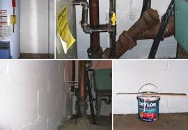 waterproofing basement walls mission impossible bob vila