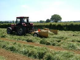 hay conditioner profitable farming