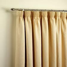 Pencil Pleat Curtain Tape Pencil Pleat Curtain Hooks Versatile Pleat Heading John Lewis